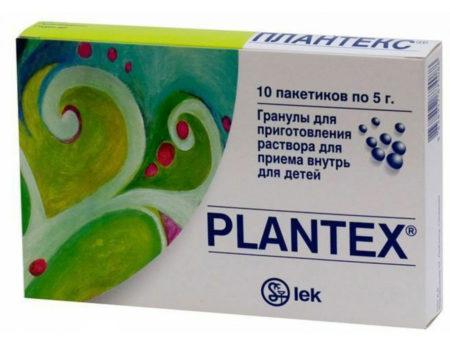 Плантекс