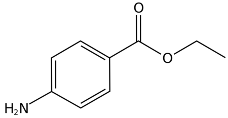 Бензокаин