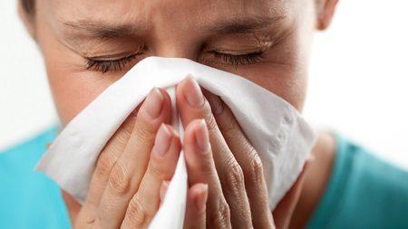 Аллергия от гемороля