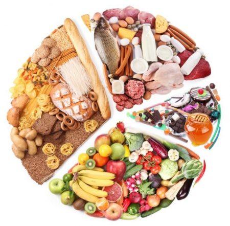 Рацион диеты №5