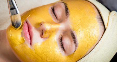 В косметологии популярны облепиховые маски