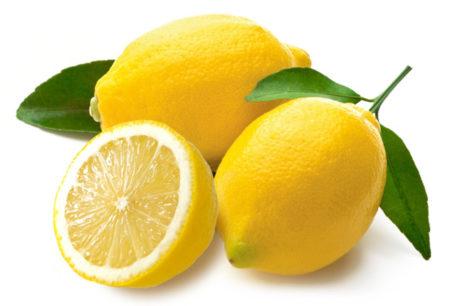 Холецистит и лимон