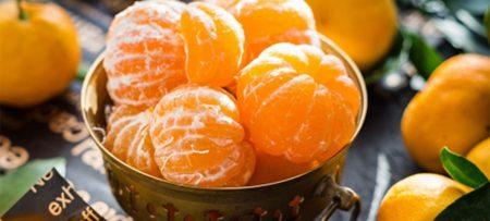 Мандарины, апельсины
