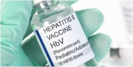 Педиатрическая вакцина
