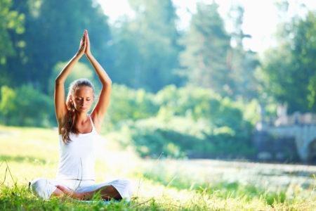 Гимнастика и йога