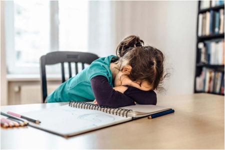 Быстрое утомление