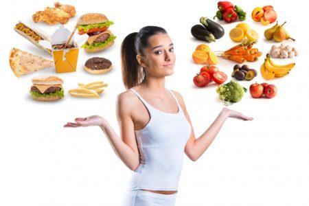 Что можно есть, что нельзя